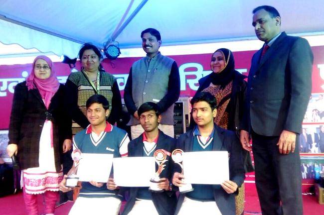 St  Joseph Rajajipuram, Top School In Lucknow, Best Schools Lucknow